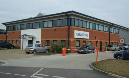 Priory Business Park, Bedford - Photo 1