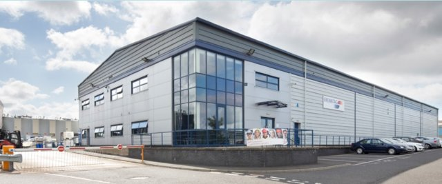 Custodian REIT purchases unit in Glasgow